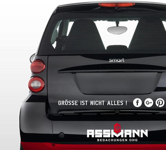 Fahrzeug-Gestaltung